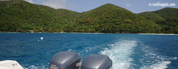 snorkeling trips out of cruz bay, st. john