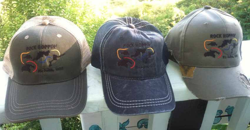rockhoppin-charters-hats