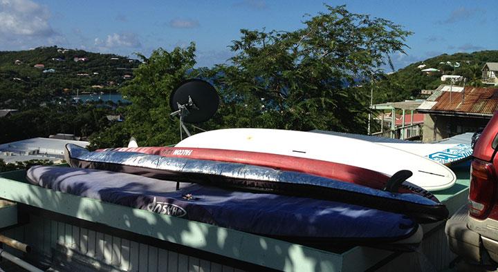 paddleboard-rental-stjohn-usvi