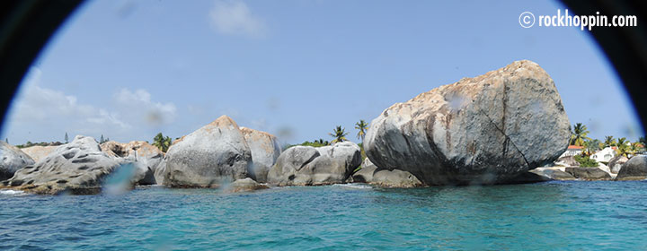 day trip st. john virgin gorda the baths