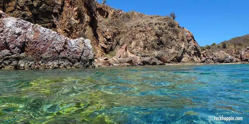 snorkeling-norman-aquarium