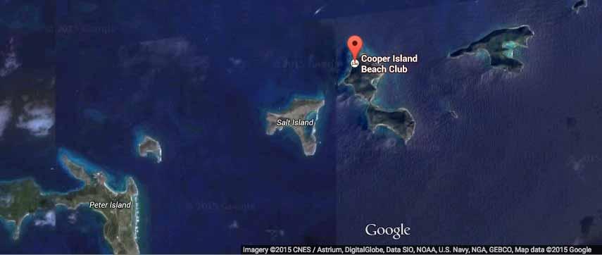 where-is-cooper-island