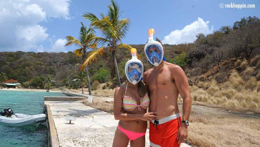 easybreath-snorkeling-mask-stjohn-usvi